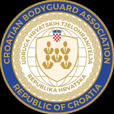 udruga hrvatskih tjelohranitelja
